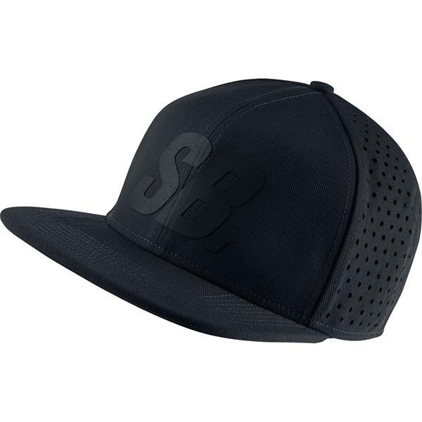 Nike SB Blk Reflect Perf Pro Cap
