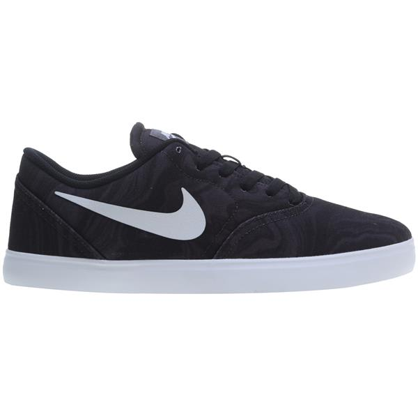 Nike SB Check Canvas Premium Skate Shoes