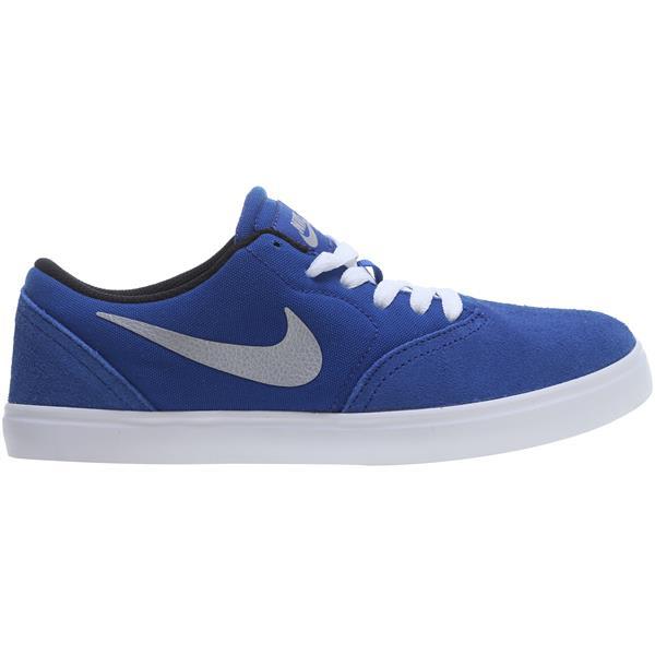 Nike SB Check (GS) Skate Shoes