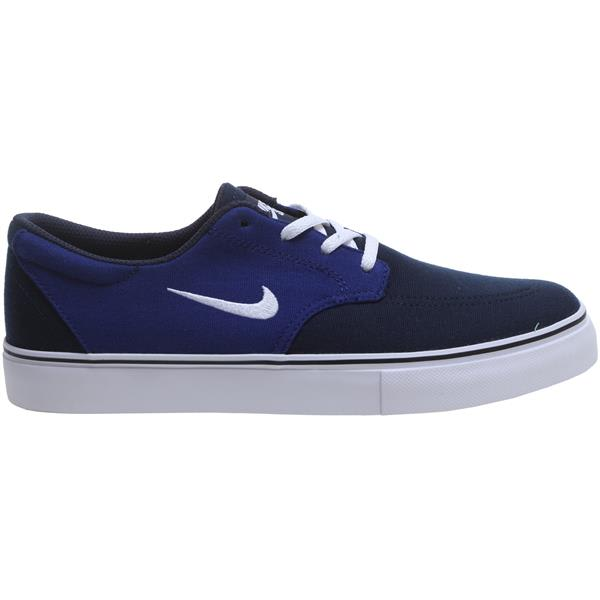 Nike SB Clutch (GS) Skate Shoes