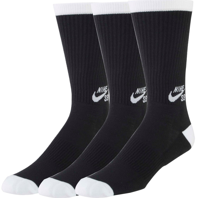 Nike SB Crew 3 Pack Socks nk7sc3p06bw216zz-nike-socks
