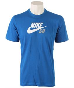 Nike SB Df Icon Logo T-Shirt