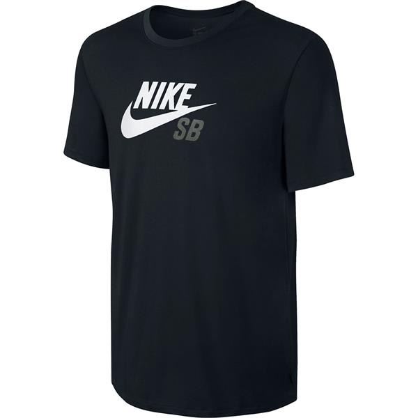 Nike SB Dri-Fit Icon Logo Tee T-Shirt