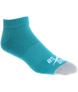 Nike SB Dri-Fit Ankle 3 Pack Socks