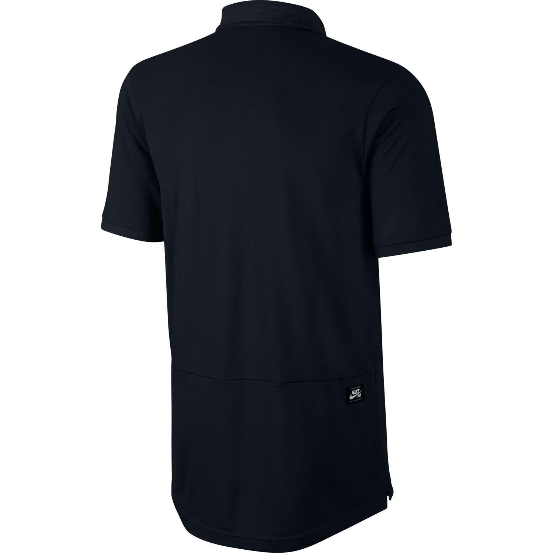 Nike Sb Dri Fit Pique Polo Shirt 2018