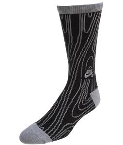Nike SB Drifitwood Grain Crew Socks