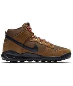 Nike SB Dunk High Hiking Boots