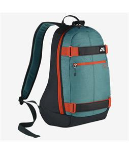 Nike SB Embarca Backpack Catalina/Team Orange/White 23L