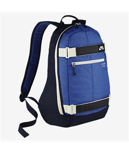 Nike SB Embarca Backpack Game Royal/Sail/White 23L