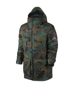 Nike SB Empire Printed Snowboard Jacket