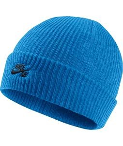 Nike SB Fisherman Beanie Photo Blue/Black
