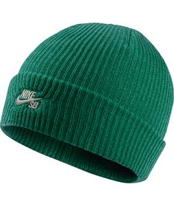 Nike SB Fisherman Beanie Mystic Green/Light Bone