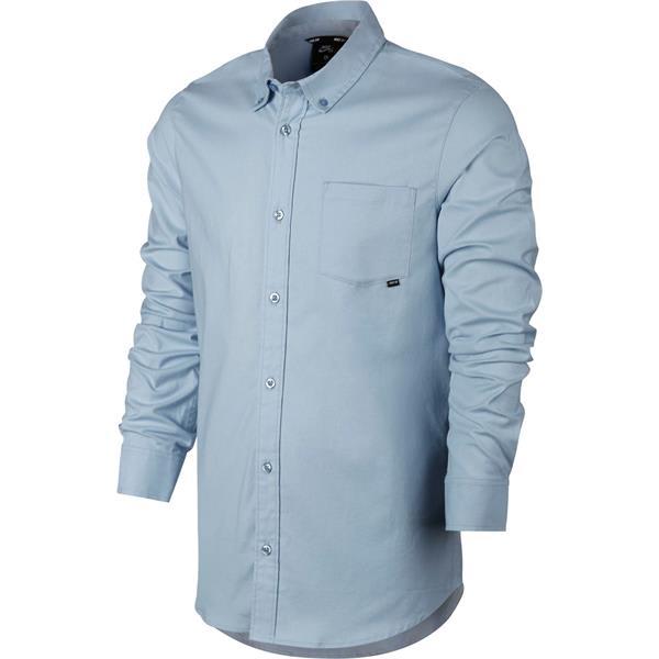 Nike SB Flex Top Oxford L/S Shirt