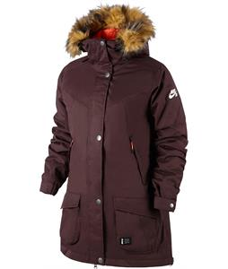 Nike SB Hudson Parka Snowboard Jacket