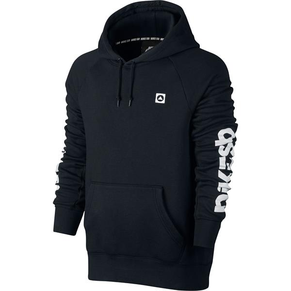 On Sale Nike SB Icon Geo PO Hoodie 2017