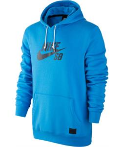 Nike SB Icon Gradient Pullover Hoodie