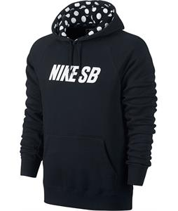 Nike SB Icon Graphic Pullover Hoodie