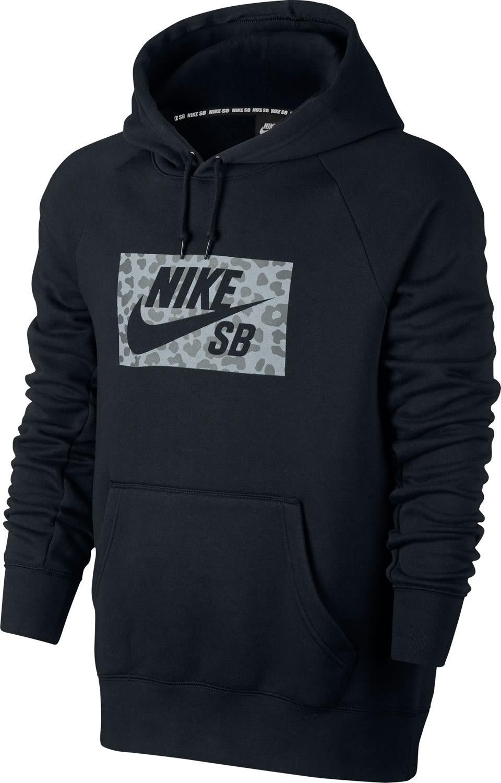 On Sale Nike SB Icon Jagmo PO Hoodie 2017