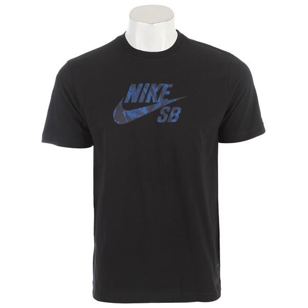 Nike SB Lizard Camo Fill T-Shirt