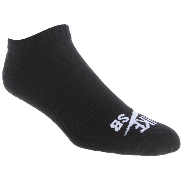 Nike SB No Show 3 Pack Socks