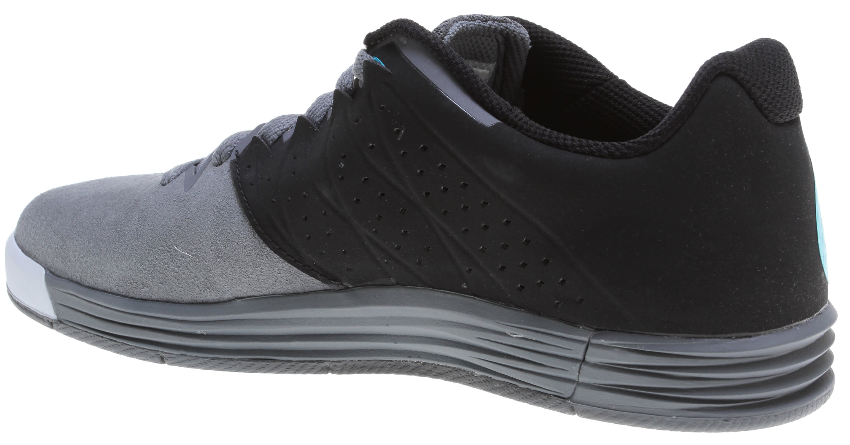 Nike Sb Paul Rodriguez Ctd Skate Shoes