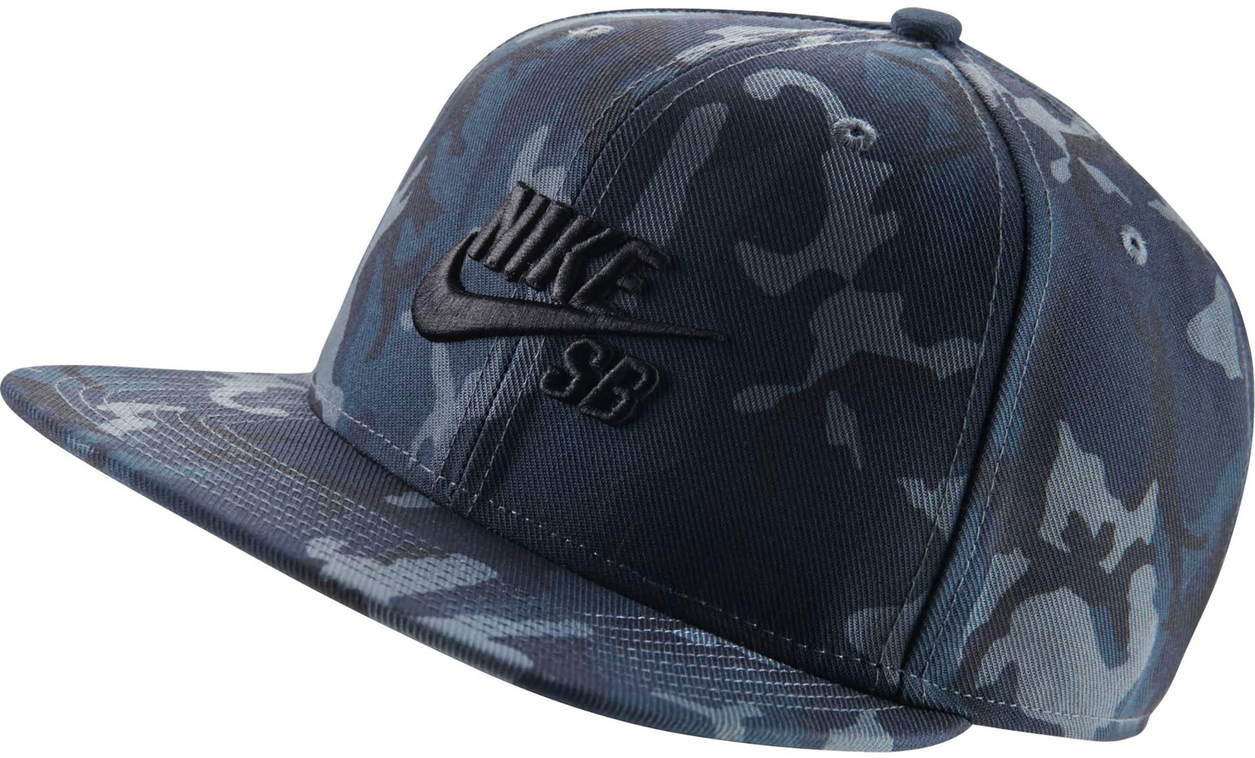 Nike Sb Perf Camo Trucker Cap