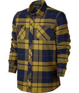 Nike SB Plaid Woven L/S Shirt