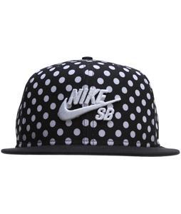 Nike SB Polka Icon Snapback Cap