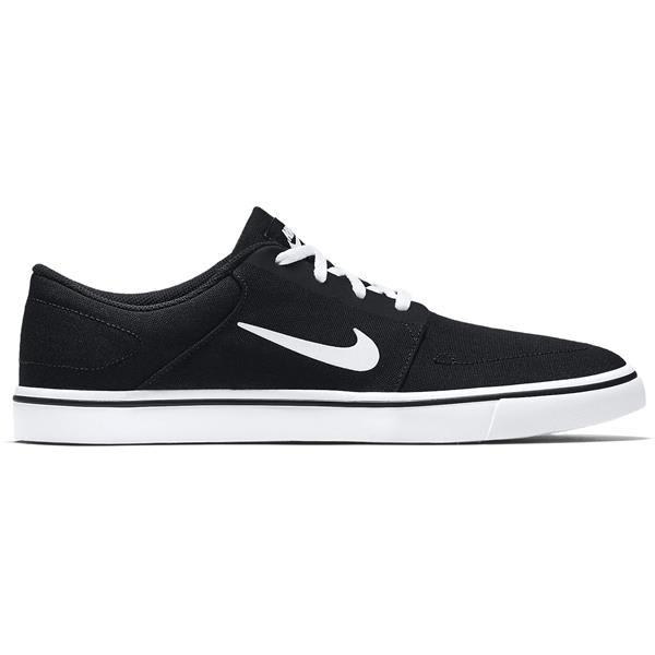 Nike SB Portmore Canvas Skate Shoes