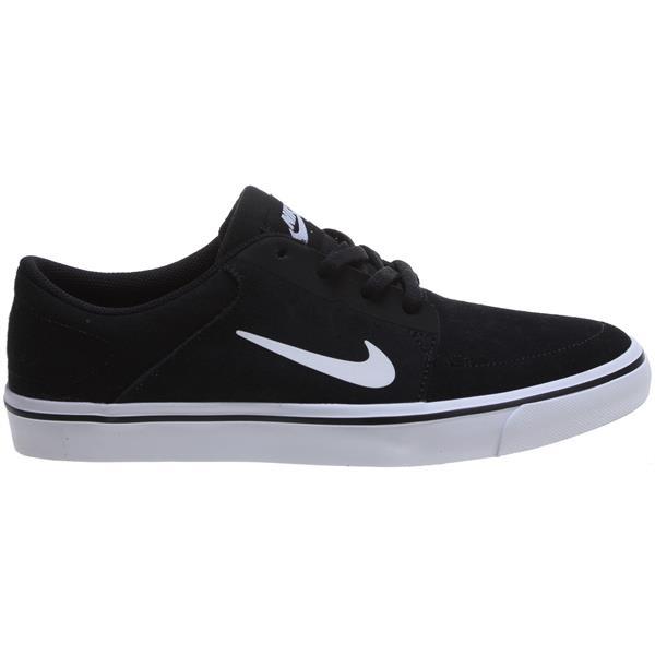 Nike SB Portmore (GS) Skate Shoes
