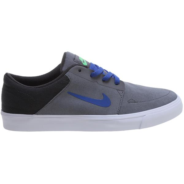 Nike SB Portmore (GS) Skate Shoes