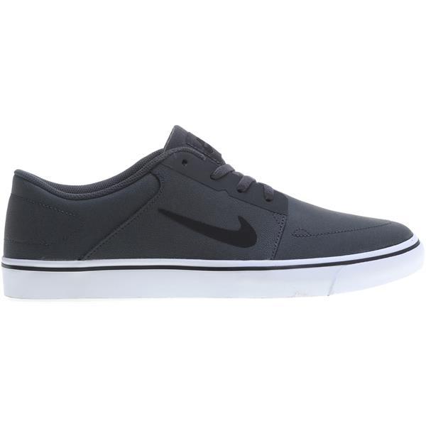 Nike SB Portmore Premium Skate Shoes