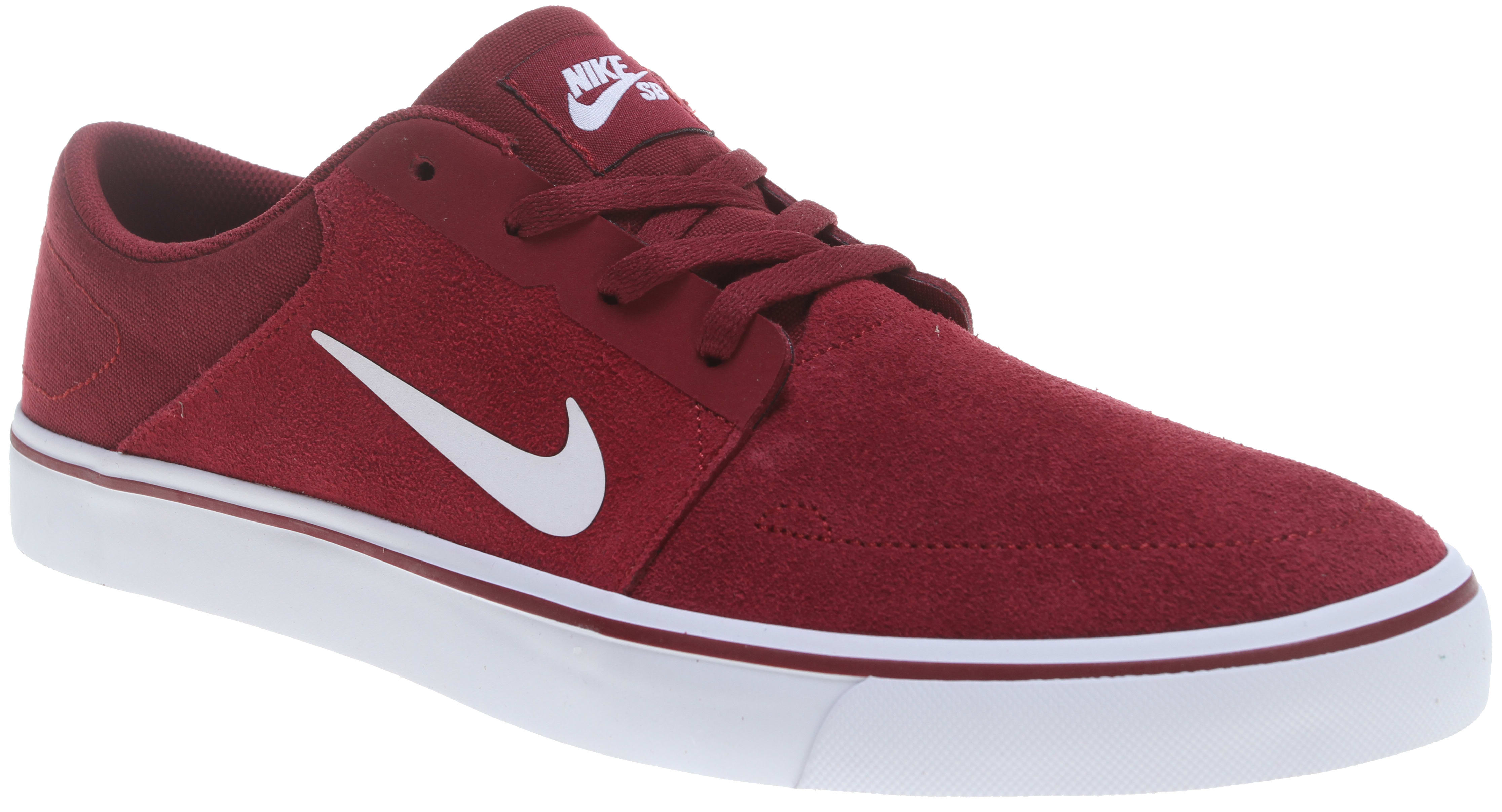 Nike Sb Portmore Men S Shoes Nike Sb Portmore Men S Shoes