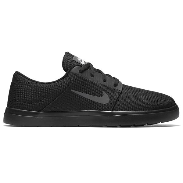 Nike SB Portmore Ultralight Canvas Skate Shoes