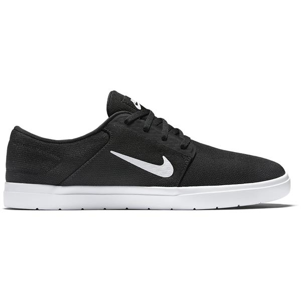 Nike SB Portmore Ultralight Skate Shoes