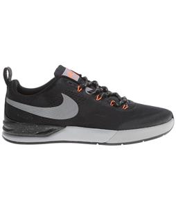 Nike SB Project BA R/R Shield Shoes Black/Hyper Crimson/Reflect Silver