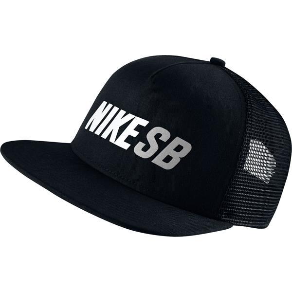 Nike SB Reflect Trucker Cap