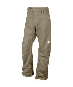 Nike SB Ruskin Snowboard Pants Bamboo/Magnet Grey/Ivory