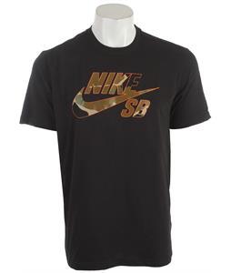 Nike SB T&T Camo Dri-Fit T-Shirt