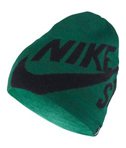 Nike SB Wrap Beanie Mystic Green/Crystal Mint/Black