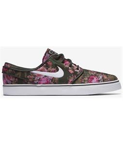 Nike SB Zoom Stefan Janoski Premium Skate Shoes