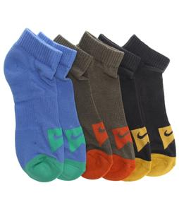 Nike Skate Dri-Fit Ankle Socks