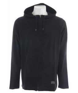 Nike Slub Jersey Full Zip Hoodie
