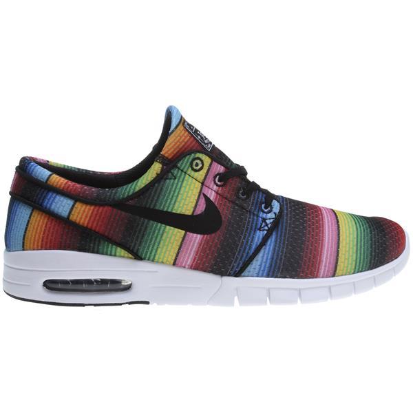 Nike Stefan Janoski Max Premium Shoes