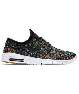 Nike Stefan Janoski Max Premium Skate Shoes
