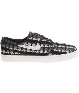 Nike Stefan Janoski Warmth Shoes Black/Gym Red/Ivory