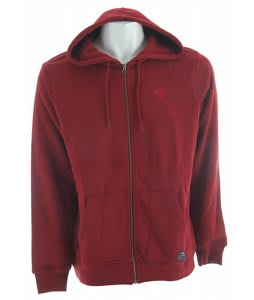 Nike Thurman Icon Full Zip Hoodie Team Red