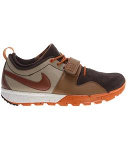 Nike Trainerendor (Poler) Shoes Velvet Brown/Khaki/Field Brown/Ale Brown