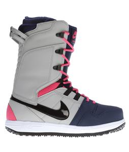 Nike Vapen Snowboard Boots Granite/Black-Midnight Navy-Spark