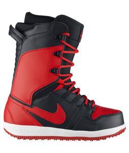 Nike Vapen Snowboard Boots Black/White/Varsity Red